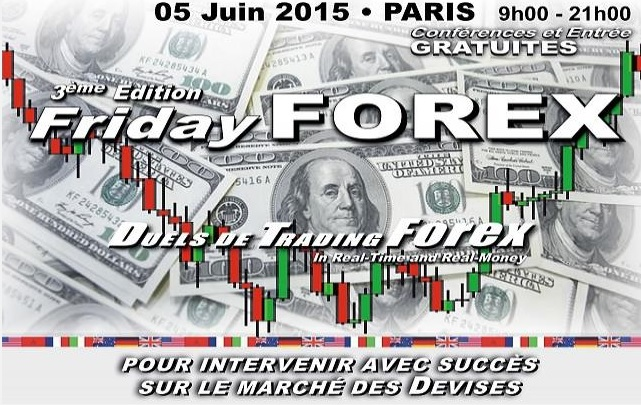 Friday FOREX