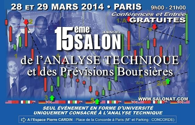 Salon de l'Analyse Technique